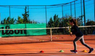 🔶𝘛𝘶𝘳𝘯..𝘙𝘶𝘯..𝘏𝘪𝘵 🔶 #tennisacademy #tennis #sport #lesraquettes #tenniskids #tennislife #tennisplayer #tennisthessaloniki #tennisskg #turnrunhit #joinus #tennislesson #lessons