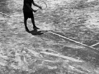 𝘌𝘥𝘶𝘤𝘢𝘵𝘪𝘰𝘯 𝘪𝘴 𝘪𝘮𝘱𝘰𝘳𝘵𝘢𝘯𝘵, 𝘛𝘦𝘯𝘯𝘪𝘴 𝘪𝘴 𝘪𝘮𝘱𝘰𝘳𝘵𝘢𝘯𝘵𝘦𝘳 ! 🧠 #tennis #tennistime #tennislife #important #tennisschool #lovetennis #skg #greece #thessaloniki #thermi #lesraquettes #lesraquettestennisacademy #lesraquettestennisclub #tennisclub #blackandwhite