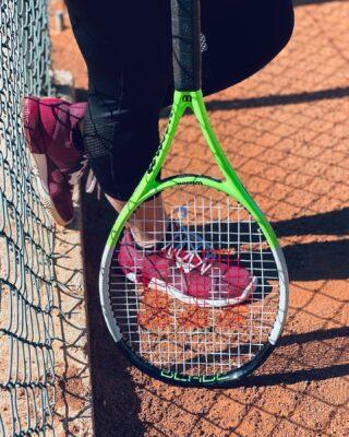 ✅ 𝙎𝙖𝙩𝙪𝙧𝙙𝙖𝙮 𝙩𝙚𝙣𝙣𝙞𝙨 ❕ #tennistime #saturdaymood #tennissaturday #skg #greece #sport #tennisracket #tenniscourt #tennislife #tennislessons #wilson #tennisacademy #tennislife #tennisworld #saturday