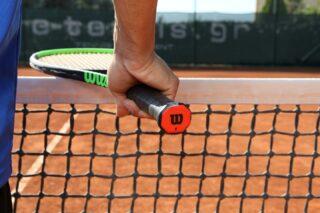 𝘞𝘩𝘢𝘵'𝘴 𝘺𝘰𝘶𝘳 𝘧𝘢𝘷𝘰𝘳𝘪𝘵𝘦 𝘵𝘦𝘯𝘯𝘪𝘴 𝘮𝘰𝘮𝘦𝘯𝘵 ? #tennistime #tennislife #tennisplayer #tenniscourt #tenniscoach #lesraquettes #lesraquettestennisacademy #lesraquettestennisclub #tennisskg #tennisgreece #tennisworld #skg #greece #thessaloniki #wilson