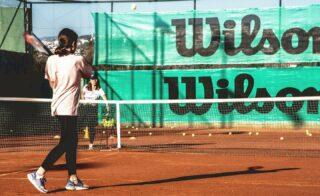 𝐈𝐦𝐩𝐫𝐨𝐯𝐞 • 𝙸𝚖𝚙𝚛𝚘𝚟𝚎 • 𝕀𝕞𝕡𝕣𝕠𝕧𝕖 ❕ #tennispassion #tennisdrills #tennis #tennistraining #tenniscoach #tennislife #lesraquettes #tennisacademy #skg #greece #thessaloniki #tennislife #tennispractice #improve