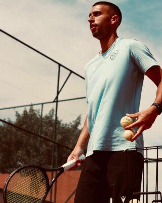 𝘕𝘦𝘸 𝘸𝘦𝘦𝘬 , 𝘯𝘦𝘸 𝘨𝘰𝘢𝘭𝘴 ! ✅ #monday #newweek #newgoals #positivevibes #positivethinking #tennis #tennislife #tennislove #lesraquettes #lesraquettestennisacademy #lesraquettestennisclub #sport #tenniscourt #tenniscoach #thessaloniki #greece #