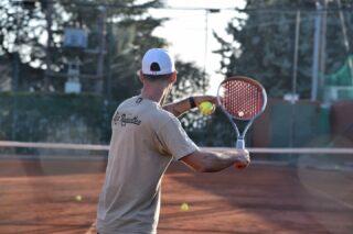 𝔏𝔢𝔰 ℜ𝔞𝔮𝔲𝔢𝔱𝔱𝔢𝔰 🎾 #tennis #academy #sport #skg #thessaloniki #greece #tennislife #tennisworld #tennistime #tennistraining #tennisball #tenniscoach #lesraquettes