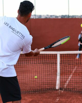 𝘏𝘦𝘺 𝘛𝘦𝘯𝘯𝘪𝘴 .. 𝘛𝘩𝘢𝘯𝘬𝘴 𝘧𝘰𝘳 𝘵𝘩𝘦 𝘵𝘩𝘦𝘳𝘢𝘱𝘺 ! 🎾 #therapy #ourtherapy #tennis #tennis #tenniscoach #tennisacademy #academy #tennisskg #tenniscourt #skg #thessaloniki #thermi #lesraquettes #lesraquettestennisacademy #lesraquettestennisclub #tennisclub