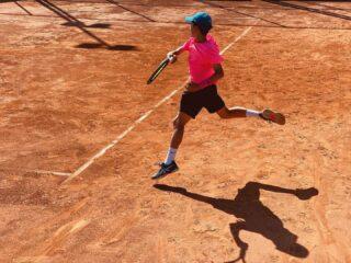 𝘕𝘦𝘹𝘵 𝘎𝘦𝘯 🔺 #tenniskids #tennisplayer #nextgen #lesraquettes #lesraquettestennisacademy #tennisacademy #sunday #sundaytennis #tournament #tennislife #tenniscourt #skg #greece #thessaloniki