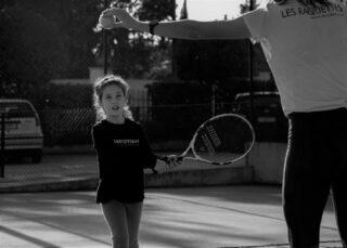 𝘒𝘦𝘦𝘱 𝘺𝘰𝘶𝘳 𝘦𝘺𝘦 𝘰𝘯 𝘵𝘩𝘦 𝘣𝘢𝘭𝘭 👁  #tenniskids #improveyourpractice #tennisacademy #lesraquettes #tennislife #tennislove #tennislessons #skg #thessaloniki #tennisworld #keepyoureyeontheball