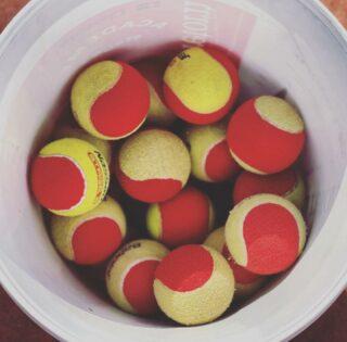 🗣𝘓𝘰𝘰𝘬𝘪𝘯𝘨 𝘧𝘰𝘳𝘸𝘢𝘳𝘥 𝘵𝘰 𝘴𝘵𝘢𝘳𝘵𝘪𝘯𝘨 𝘵𝘩𝘦 𝘵𝘳𝘢𝘪𝘯𝘪𝘯𝘨 𝘱𝘳𝘰𝘨𝘳𝘢𝘮 ! #tennis #tenniskids #tennislessons #lesraquettes #lesraquettestennisacademy #tennisacademy #skg #greece #thessaloniki #tennislove #tennisboy #tennisgirl #tennisballs #newseason #lessons