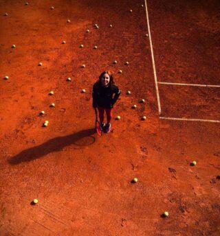 𝘚𝘶𝘯𝘥𝘢𝘺 - 𝘍𝘶𝘯𝘥𝘢𝘺 - 𝘛𝘦𝘯𝘯𝘪𝘴𝘥𝘢𝘺 😀🎾 #sunday #tennistime #tennis #skg #greece #tennisacademy #funday #alwayssmile #claycourt #tennisballs #tennissunday #academia #tennisskg #coach #tenniscoach