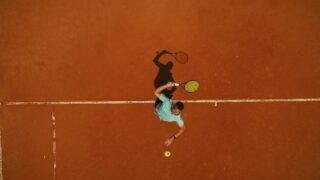 𝘖𝘬, 𝘔𝘰𝘯𝘥𝘢𝘺 𝘭𝘦𝘵'𝘴 𝘥𝘰 𝘵𝘩𝘪𝘴 !  𝘕𝘦𝘸 𝘸𝘦𝘦𝘬..𝘗𝘰𝘴𝘪𝘵𝘪𝘷𝘦 𝘵𝘩𝘰𝘶𝘨𝘩𝘵𝘴..𝘚𝘵𝘢𝘳𝘵 𝘧𝘳𝘦𝘴𝘩 ! 💯 📸 @stelios_tsibinos  #newweek #monday #startfresh #positivevibes #positivethinking #positivethoughts #letsdothis #tennis #tennisclub #tennisacademy #tennislife #tennislove #sport #skg #greece #thessaloniki #serve #tennisserve #dronephotography #drone #tennisplayer #tenniscoach #tenniscourt #claycourt #lesraquettes #lesraquettestennisacademy #lesraquettestennisclub