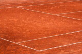 🔺 𝘛𝘩𝘦 𝘤𝘭𝘢𝘺 𝘪𝘴 𝘸𝘢𝘪𝘵𝘪𝘯𝘨 🔺 ☎️2310 473508  #claycourt #claytenniscourt #tennis #tennisacademy #tenniscourt #tennisclub #lesraquettes #lesraquettestennisacademy #joinus #skg #thessaloniki #greece #tennisthessaloniki #beautifultenniscourts